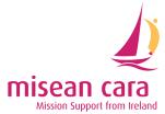 Misean-Cara-Logo pink - SMA (400 x 276 on white)